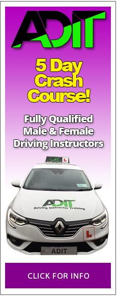ADIT Driving School Southall - Lesson Deal